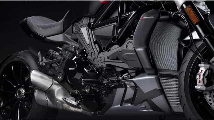 Ducati Power Launch (DPL)