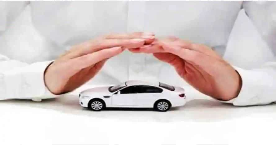 Changes in car insurance