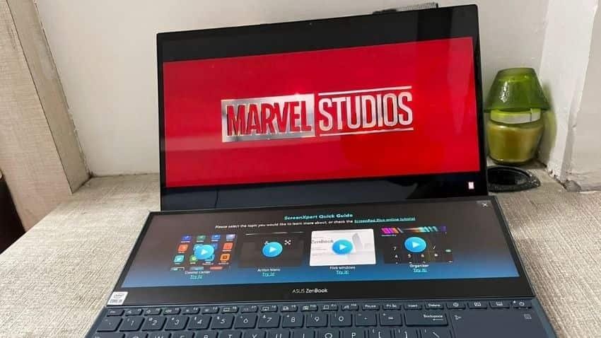 Asus ZenBook Pro Duo (UX582) Laptop