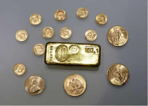 24 Carat Gold, Silver Price in Delhi