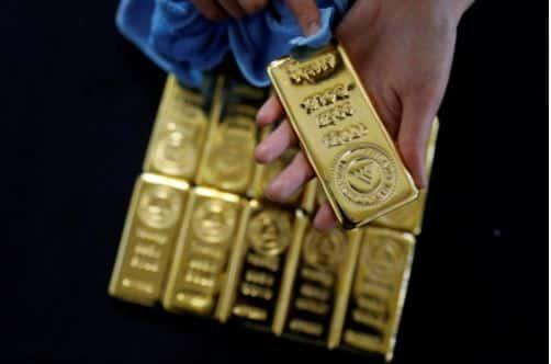 Gold Price in Dubai