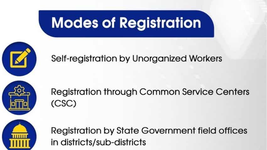 e-SHRAM portal: How to register?