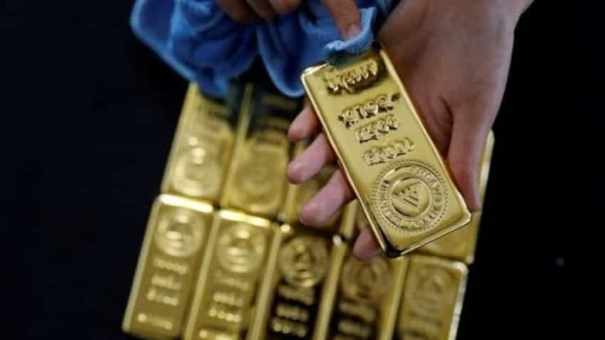 What is Sovereign Gold Bond?