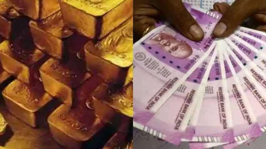 Sovereign Gold Bond Scheme 2021-22 - Series VI: Price