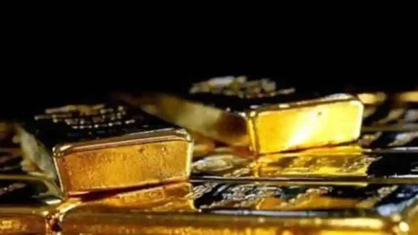 Sovereign Gold Bond Scheme 2021-22 - Series VI: Discount