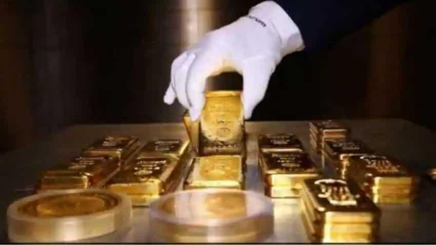 Sovereign Gold Bond Scheme 2021-22 - Series VI: Interest rate