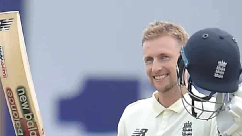 England's target