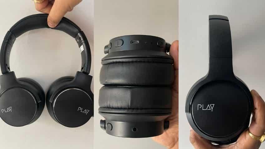PlayGo BH47 wireless headphones Review