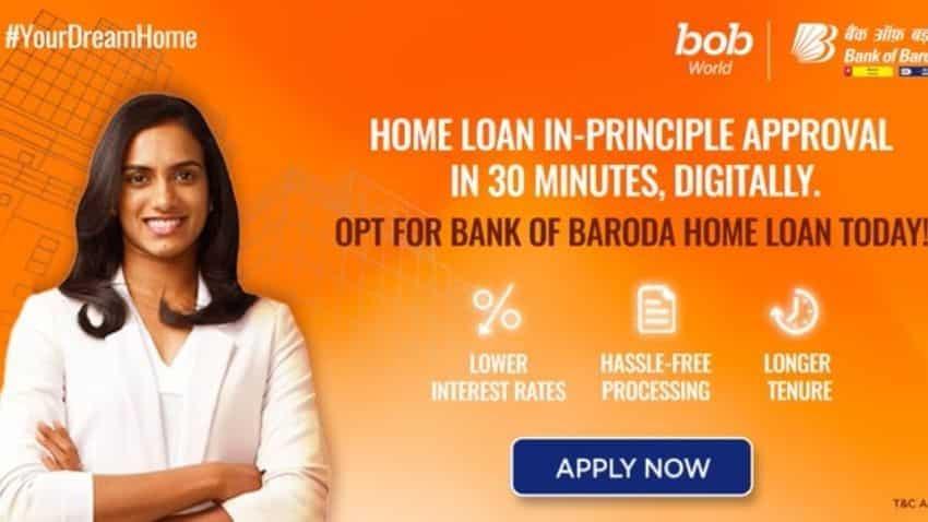 BOB home loan: How to apply?