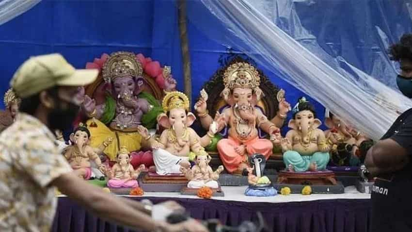 Ganesh Chaturthi guidelines for COVID-19