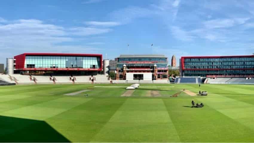 India vs England 5th test: Venue