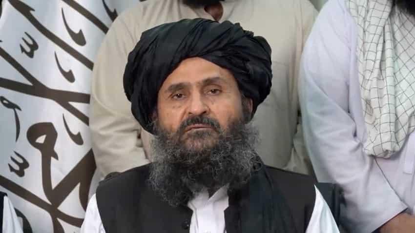 Co-founder of the Taliban Mullah Abdul Ghani Baradar on the list