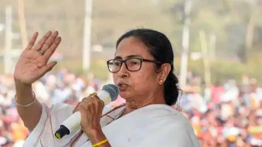 TIME profile of Mamata Banerjee