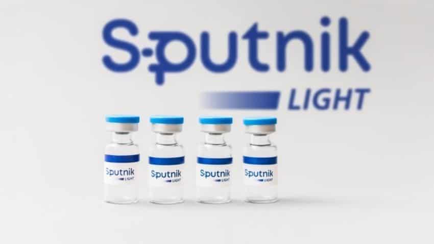 COVID-19: Sputnik Light vaccine Phase 3 trial approval