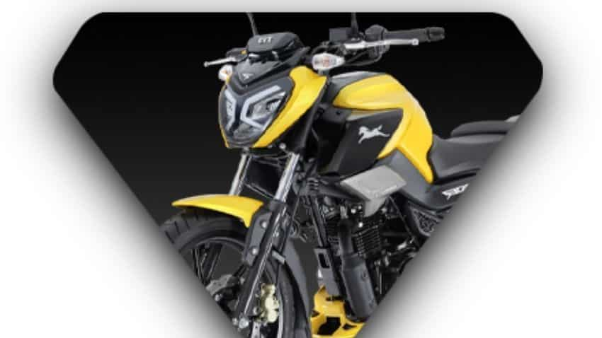 TVS Raider features and specs