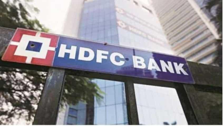 HDFC Bank: Home loans at 6.7 per cent p.a.