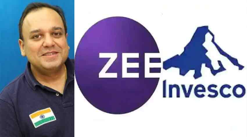 ZEEL-Invesco case: Renowned media observer comes out in support of Punit Goenka; says he is preserver in this proxy corporate war