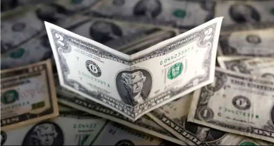 Dollar pauses after rallying to one-year high earlier in week