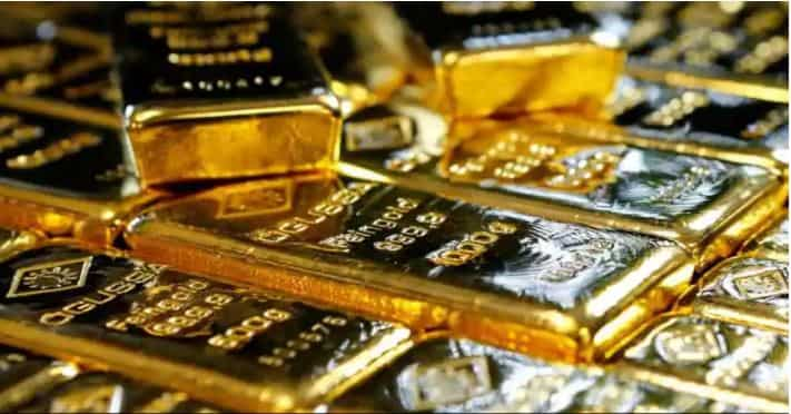 Gold Price Today: Yellow metal trades flat; buy on dips for a target above Rs 48,000: Experts