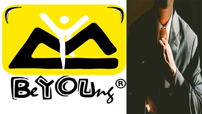 Youth attire startup Beyoung to rent 150+ professionals