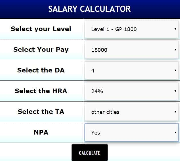 7th Pay Commission: Calculate what you will get from July 1 | Zee