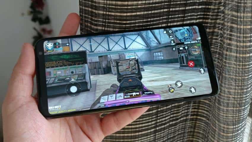 Asus ROG Phone 3 review,