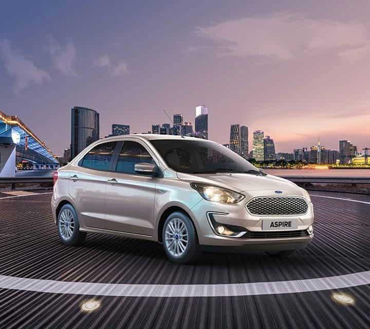 Empowering women! Ford India donates Ford Figo, Ford Aspire
