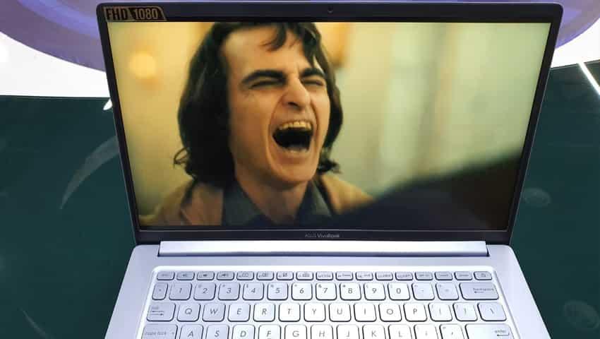 Asus VivoBook 14 X403 review.