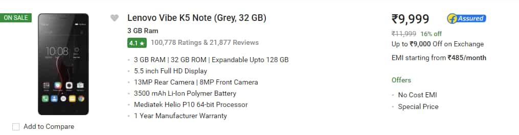 Best 4G phones under Rs 10,000: Samsung vs Infinix vs Lenovo