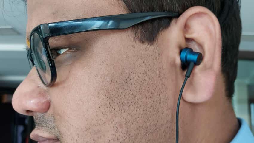 Mi Dual Driver In Ear earphones review