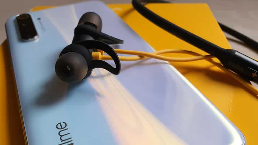 Realme Buds wireless review.