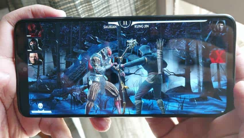 Redmi Note 9 Pro Max review.