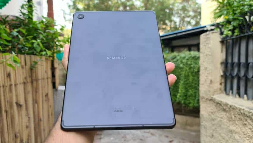 Samsung Galaxy Tab S6 Lite evaluation