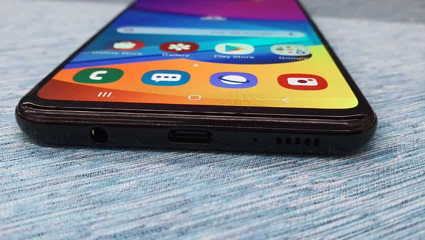 Samsung Galaxy M10s review.