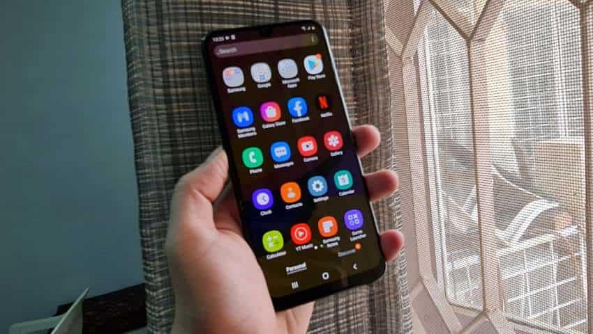 Samsung Galaxy F41 review