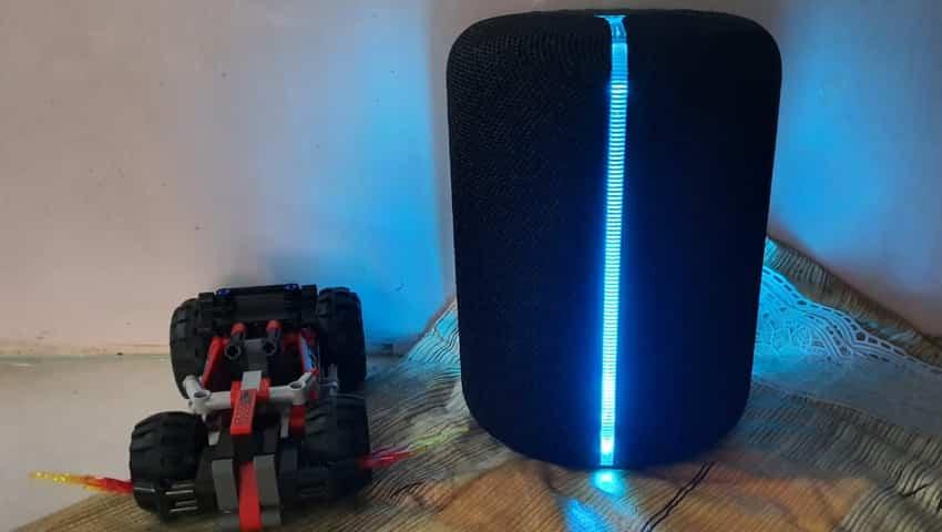 Sony SRS-XB402M smart speaker review
