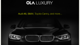 From Micro to Lux: After its cheapest ride offer, Ola now launches luxury rides