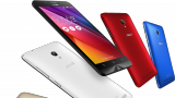 ASUS launches another 4G smartphone at Rs 6,999