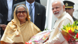 PM Modi holds talks with Bangladesh PM Sheikh Hasina today