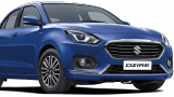 Maruti Suzuki launches 2017 Dzire at Rs 5.45 lakh; gets 33,000 bookings already