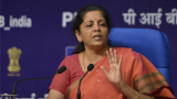 H-1B visas for Indian IT professionals would not come down: Nirmala Sitharaman