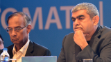 Infosys investors blast board over 'infighting' with founders