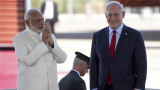 Going towards Israel not unnatural for Indians: PM Modi