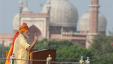 Independence Day: Full speech of Prime Minister Narendra Modi