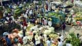 Food and fuel prices push India's retail inflation in October