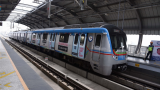 Hyderabad metro fares fixed between Rs 10-60
