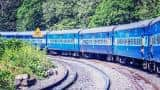 Railways to release list of best and worst performing trains