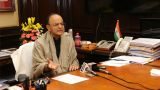 Govt will fully protect public deposits: Arun Jaitley