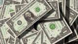 US dollar declines amid economic data