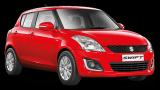 Maruti Suzuki's 2018 Swift spotted undergoing test runs